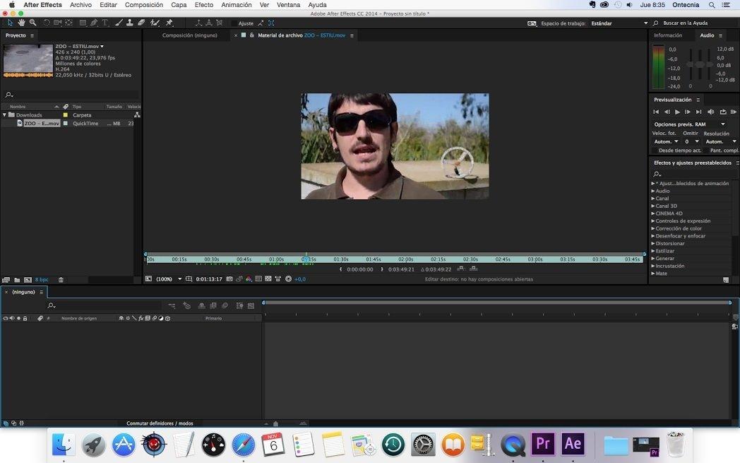 Los 10 mejores programas de edición de vídeo para Mac - imagen 3