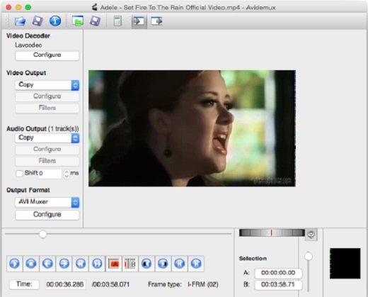Los 10 mejores programas de edición de vídeo para Mac - imagen 4