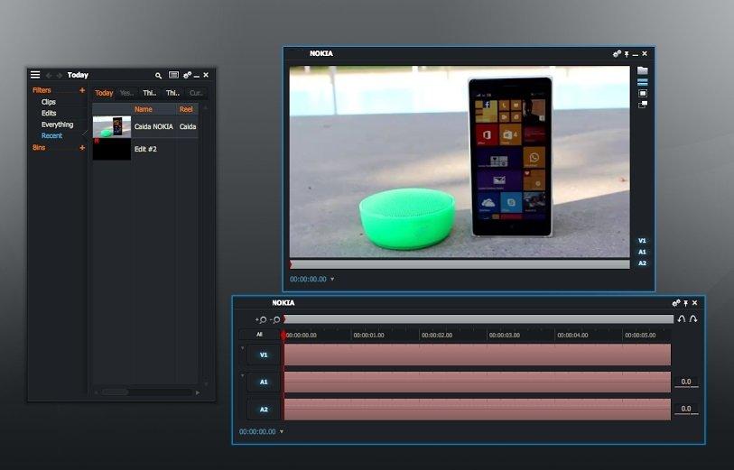 Los 10 mejores programas de edición de vídeo para Mac - imagen 5