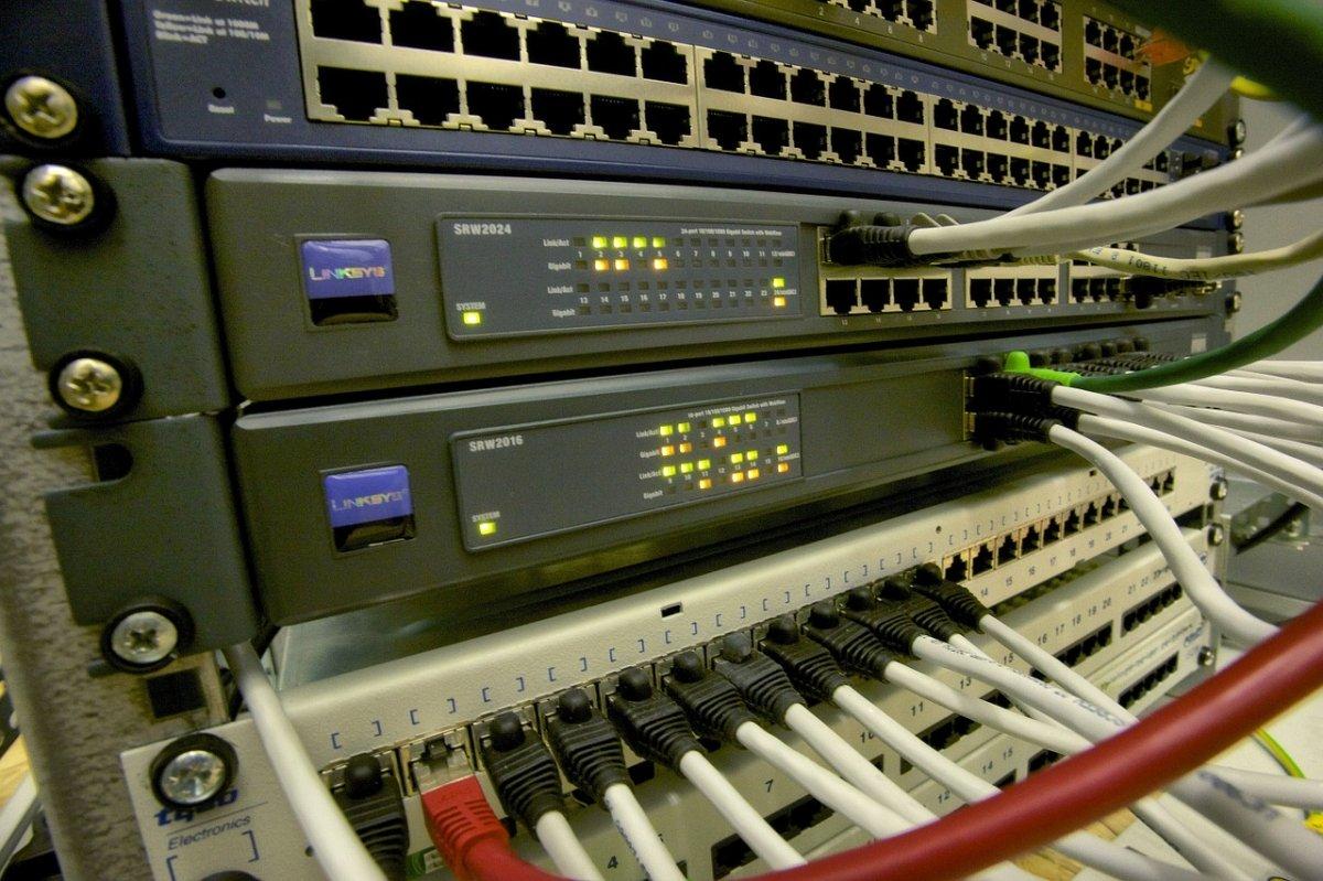 En tiempo de ciberguerra ningún servidor se puede considerar seguro