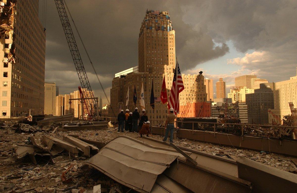 Los ataques de Nueva York todavía se recuerdan