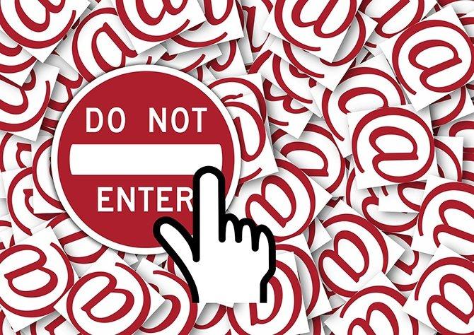 Los bloqueadores de publicidad penalizan a las webs