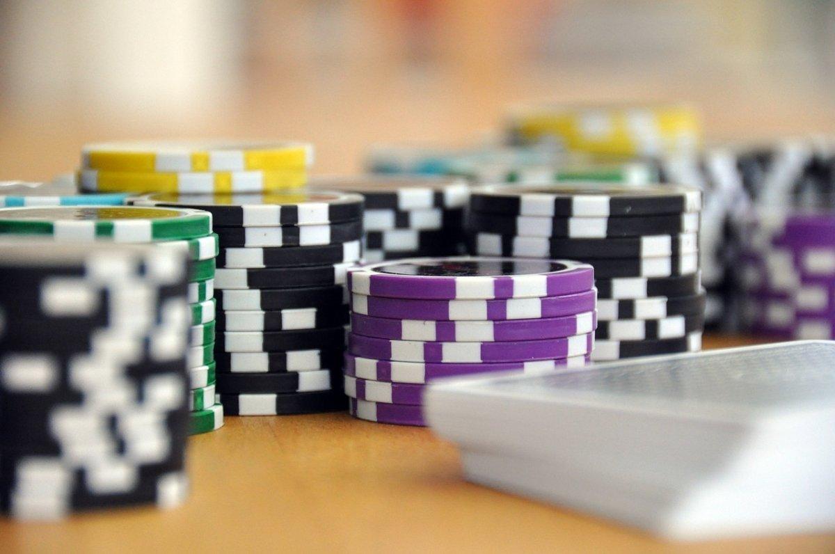 Los casinos permiten mover grandes sumas discretamente