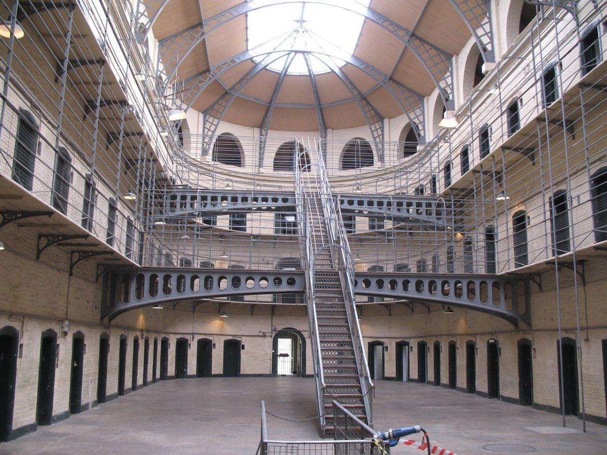 Los datos de los presos se habrían obtenido de forma poco clara