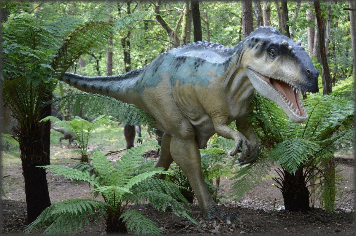 Los dinosaurios fueron la última extinción masiva