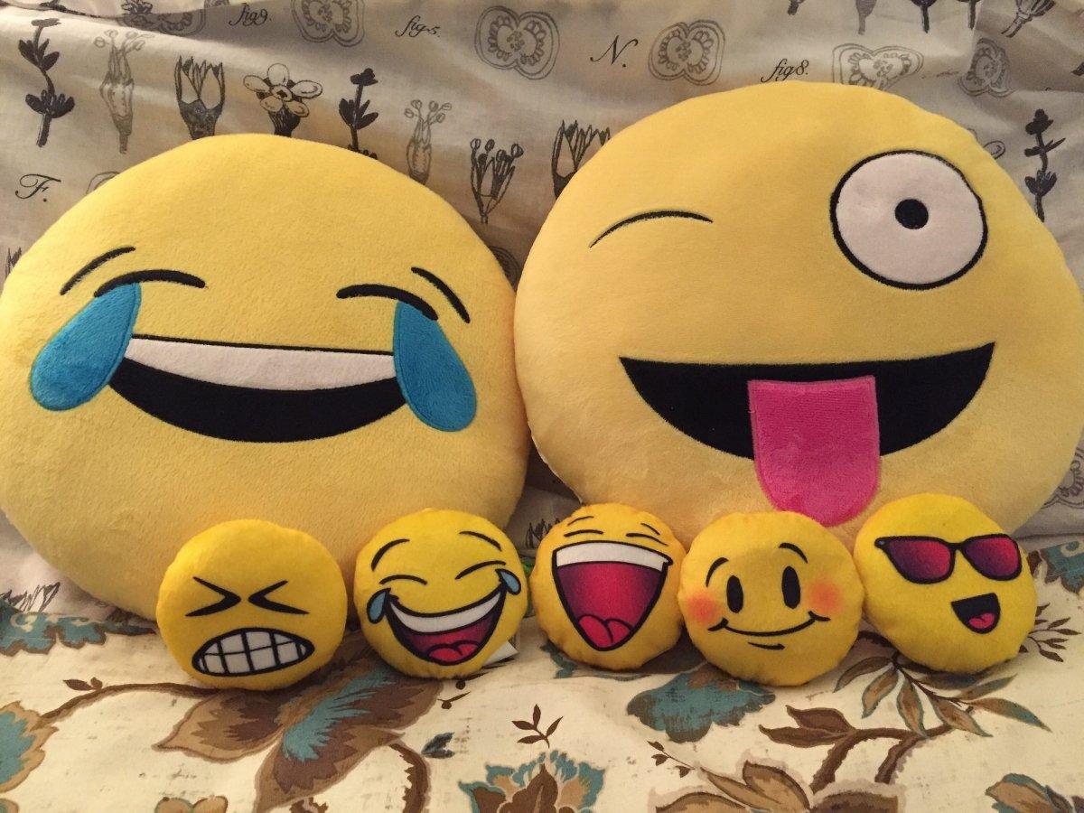 Los emojis siempre han sido amarillos, hasta ahora, que también tienen otros tonos