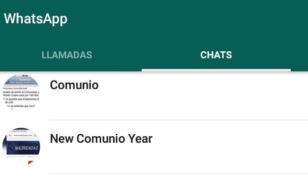Los grupos de WhatsApp pueden ser un infierno durante el comienzo de temporada