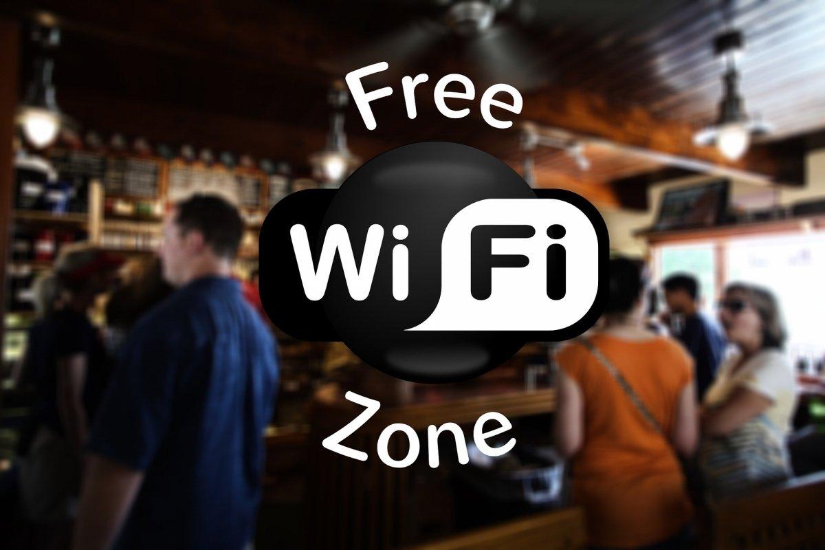 Los hotspots Wi-Fi son mayoritariamente inseguros