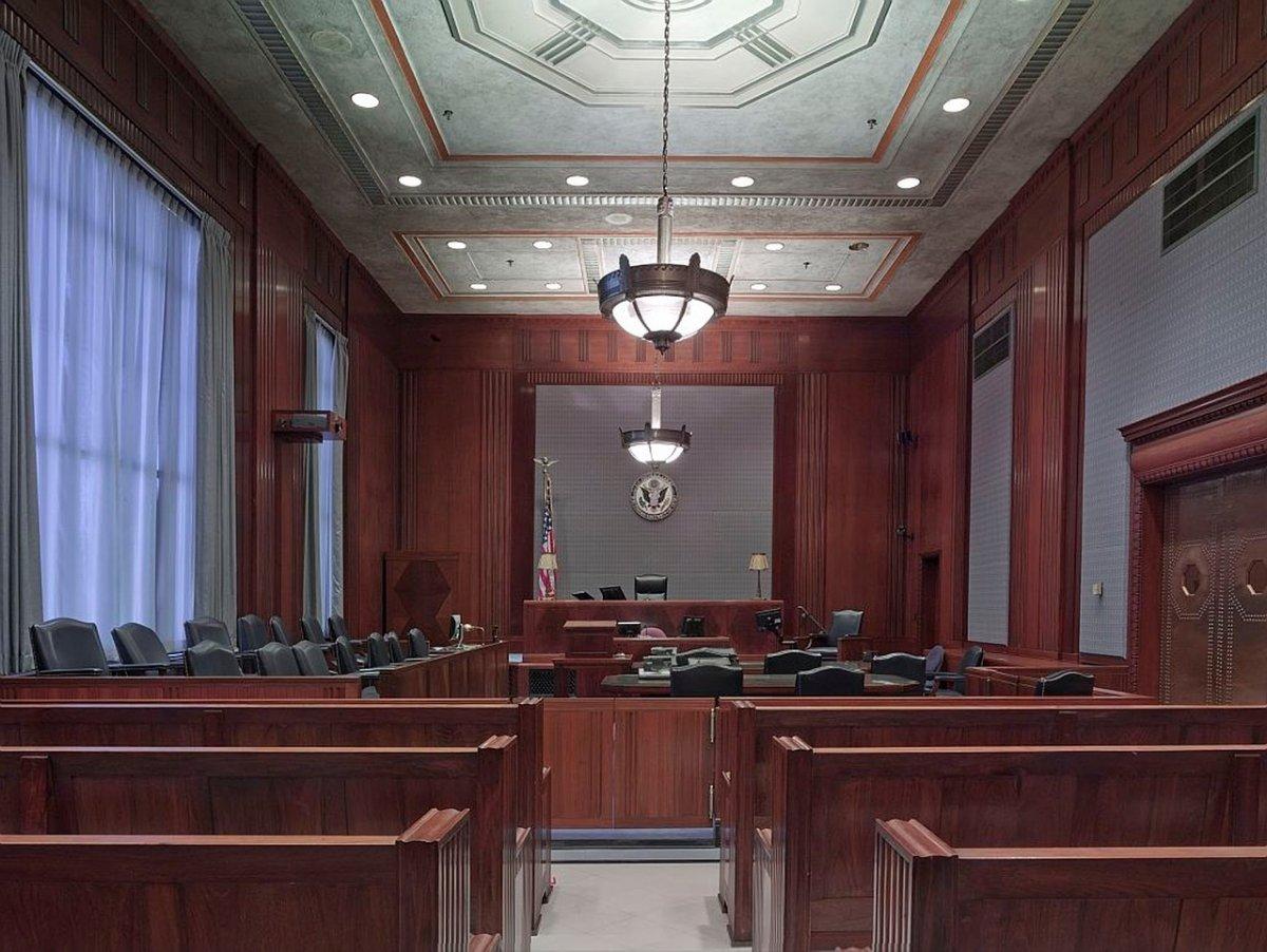 Los humanos de los jurados populares no son buenos detectores de mentiras