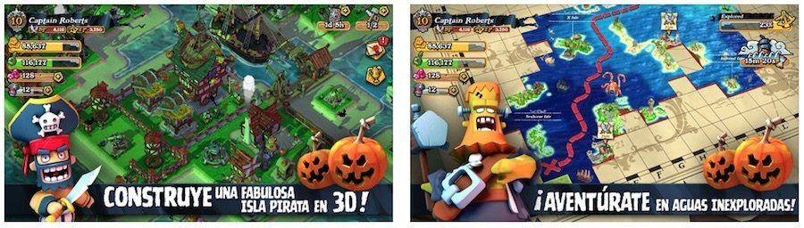 Los juegos que mejor aprovechan el A8 y A7 en la App Store - imagen 2