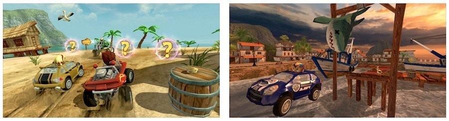 Los juegos que mejor aprovechan el A8 y A7 en la App Store - imagen 3