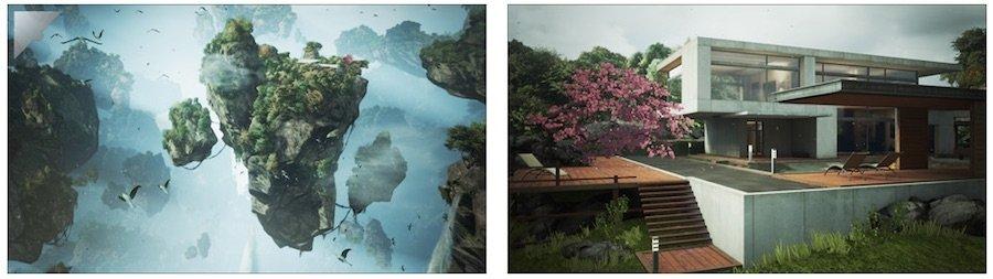 Los juegos que mejor aprovechan el A8 y A7 en la App Store - imagen 4