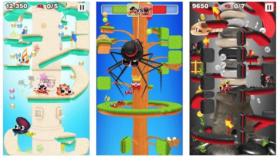 Los juegos que mejor aprovechan el A8 y A7 en la App Store - imagen 6