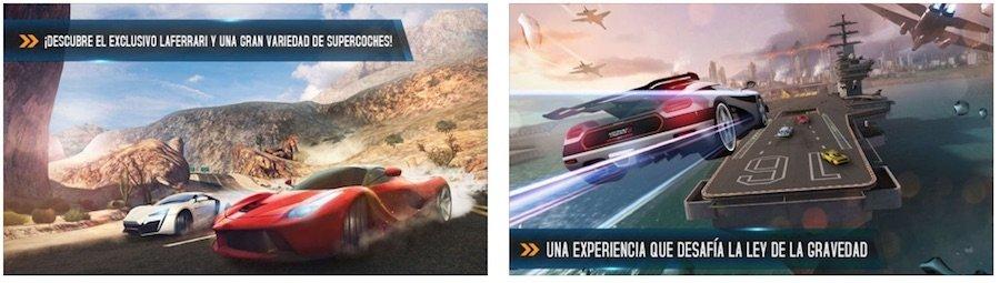 Los juegos que mejor aprovechan el A8 y A7 en la App Store - imagen 7