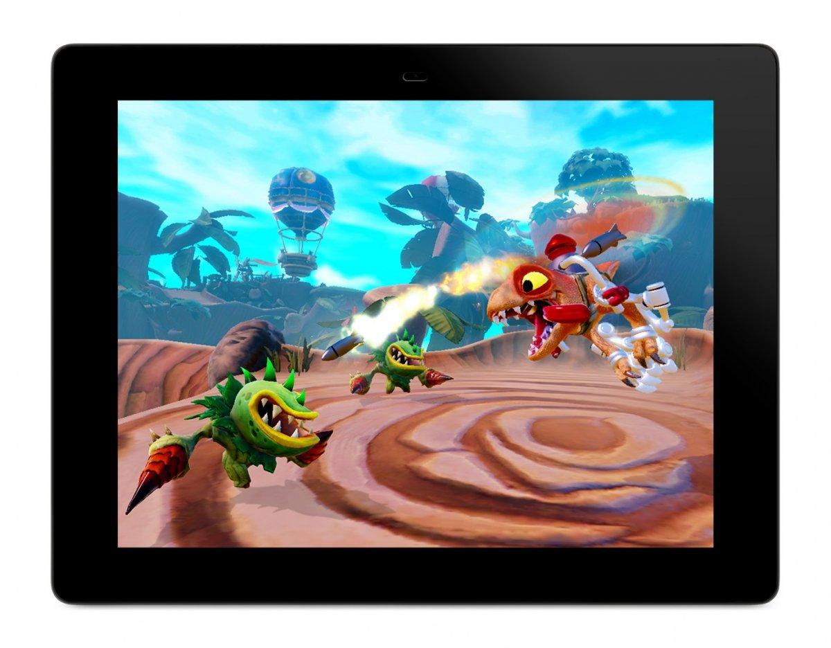 Los mejores juegos de Skylanders para Android - imagen 3