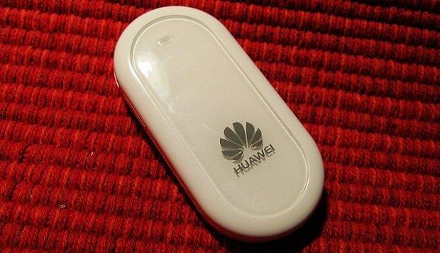 Los módems de Huawei, entre los afectados por estas vulnerabilidades