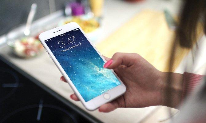 Los nuevos iPhone e iOS 9 van a renovar el interés en Apple