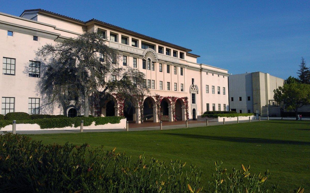 Los padres fundadores de Silicon Valley fueron a Caltech