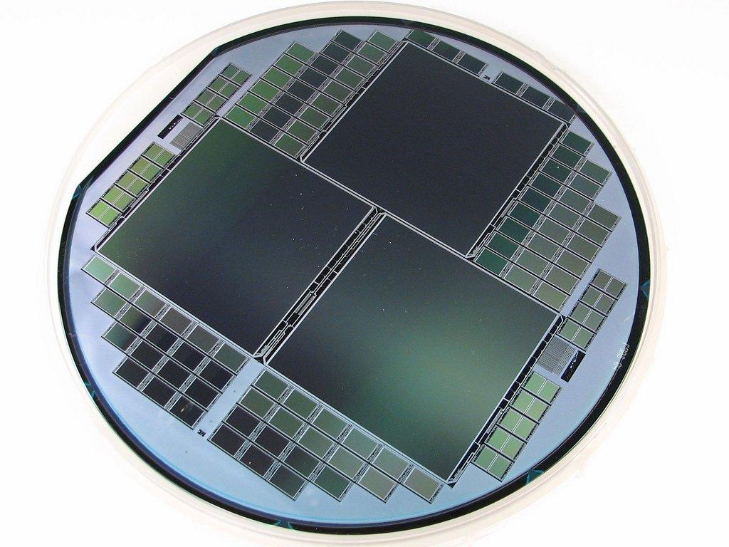 Los primeros años de Silicon Valley se dedicaron a la fabricación de microchips