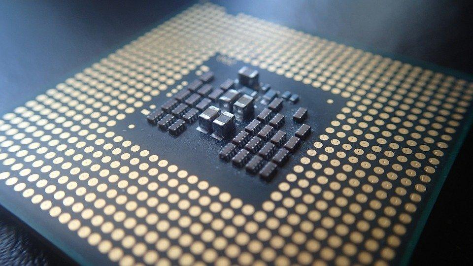 Los procesadores no funcionan todos a la vez, ya que no siempre es necesario