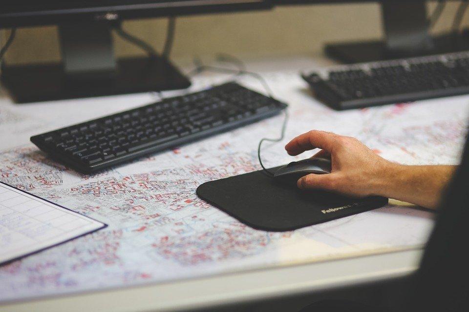 Los ratones USB no dependen de baterías, aunque son menos versátiles