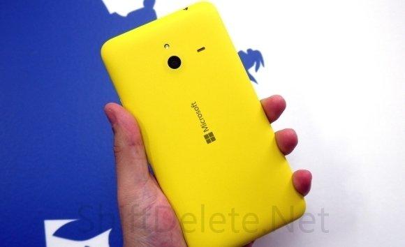 ¿Lumia 1330 o 1320? Filtraciones previas al anucio de Microsoft - imagen 2