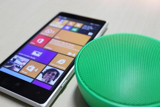 Lumia 830: Cámara PureView para el Windows Phone más delgado - imagen 20
