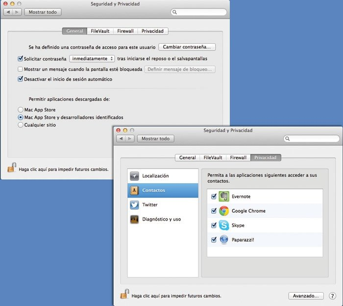 Mac OS X Mountain Lion 1