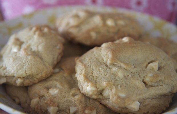 Macadamia Nut Cookie podría ser el nombre del próximo Android