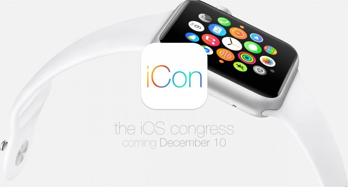 Mañana arranca iCon un evento para developers marca España - imagen 2