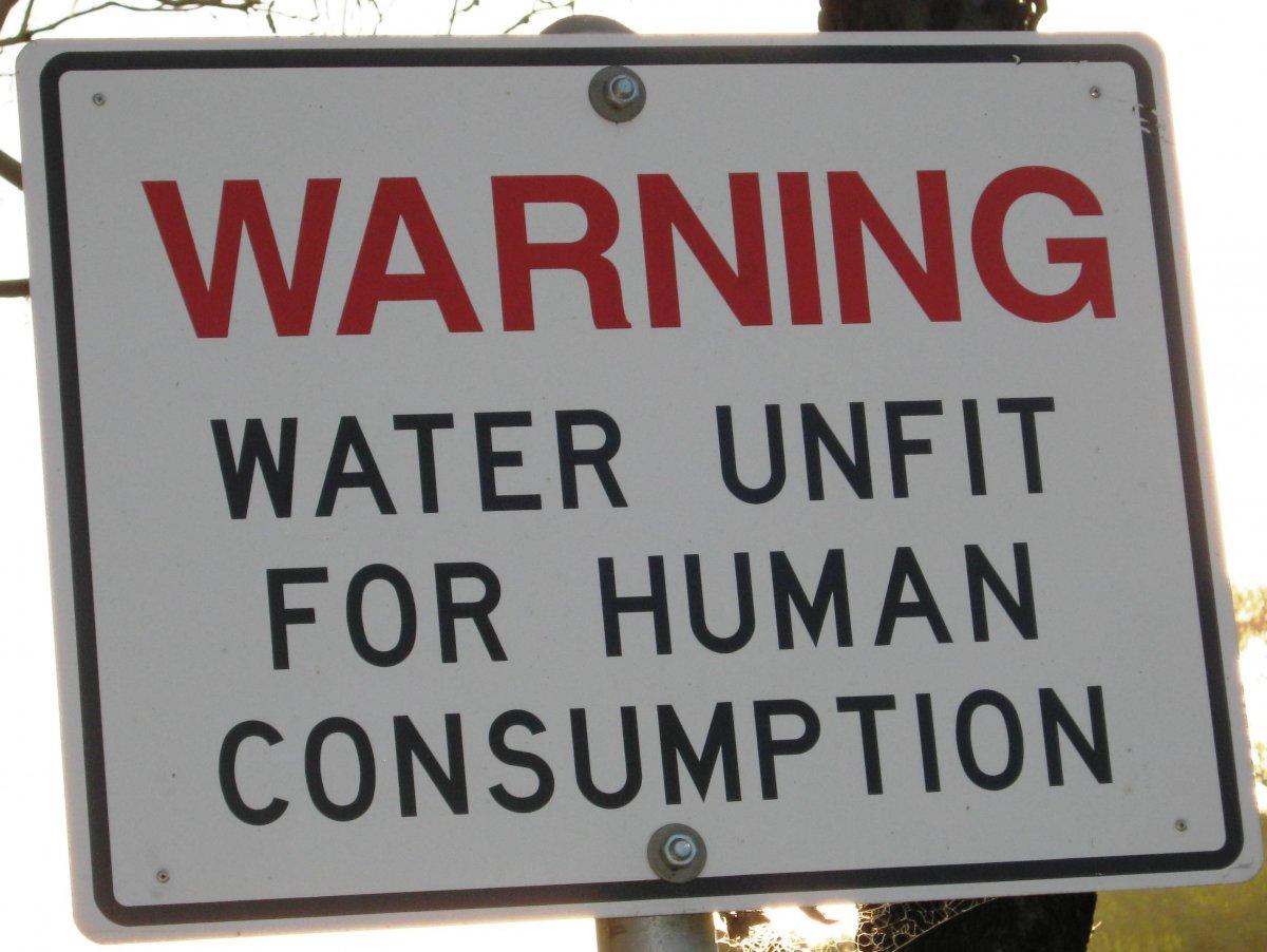 Mantener el suministro de agua potable será un reto al que nos enfrentaremos