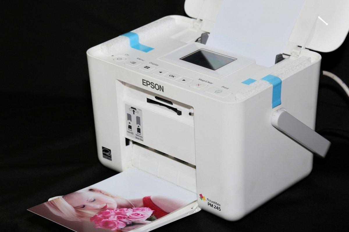 Marcas de impresoras