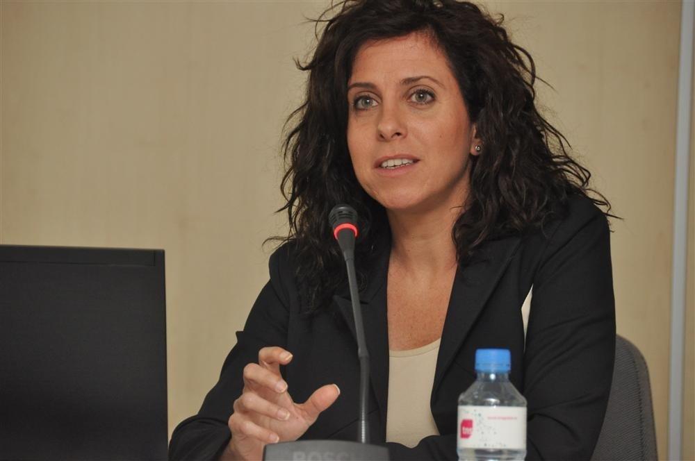 Marisa Carrión TNS