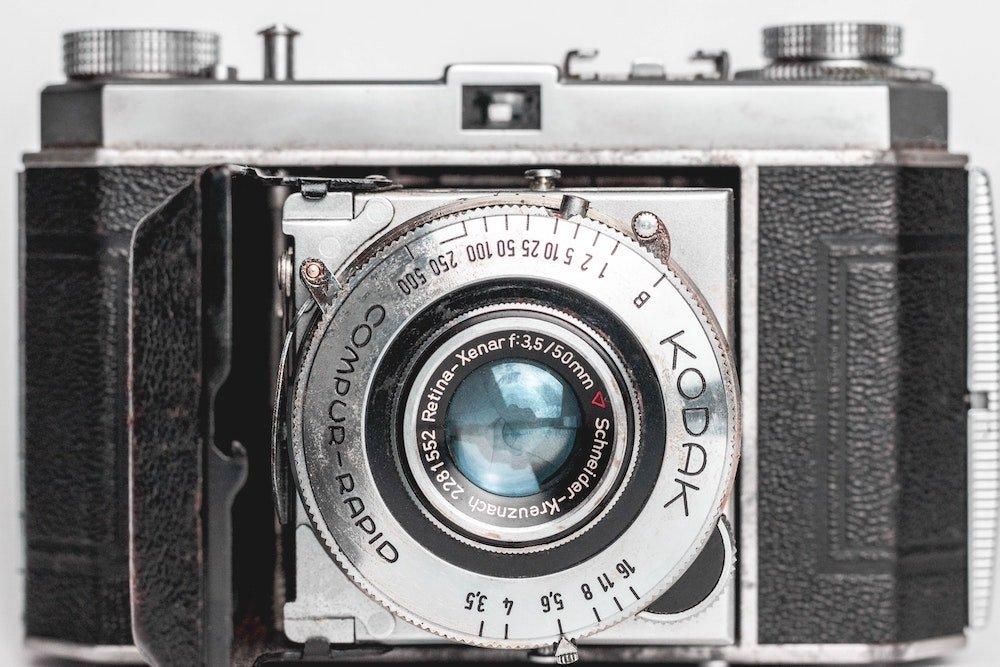 Mejores marcas de cámaras