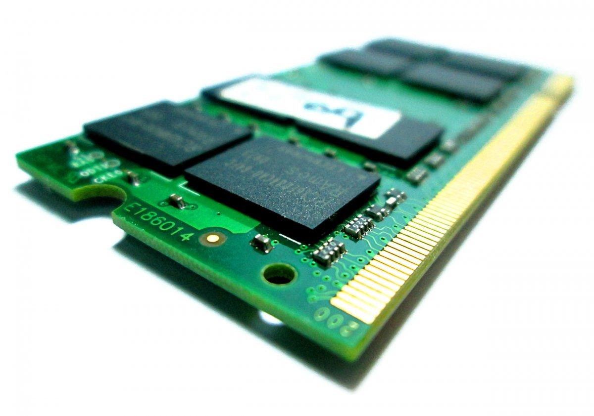 Memoria SO-DIMM