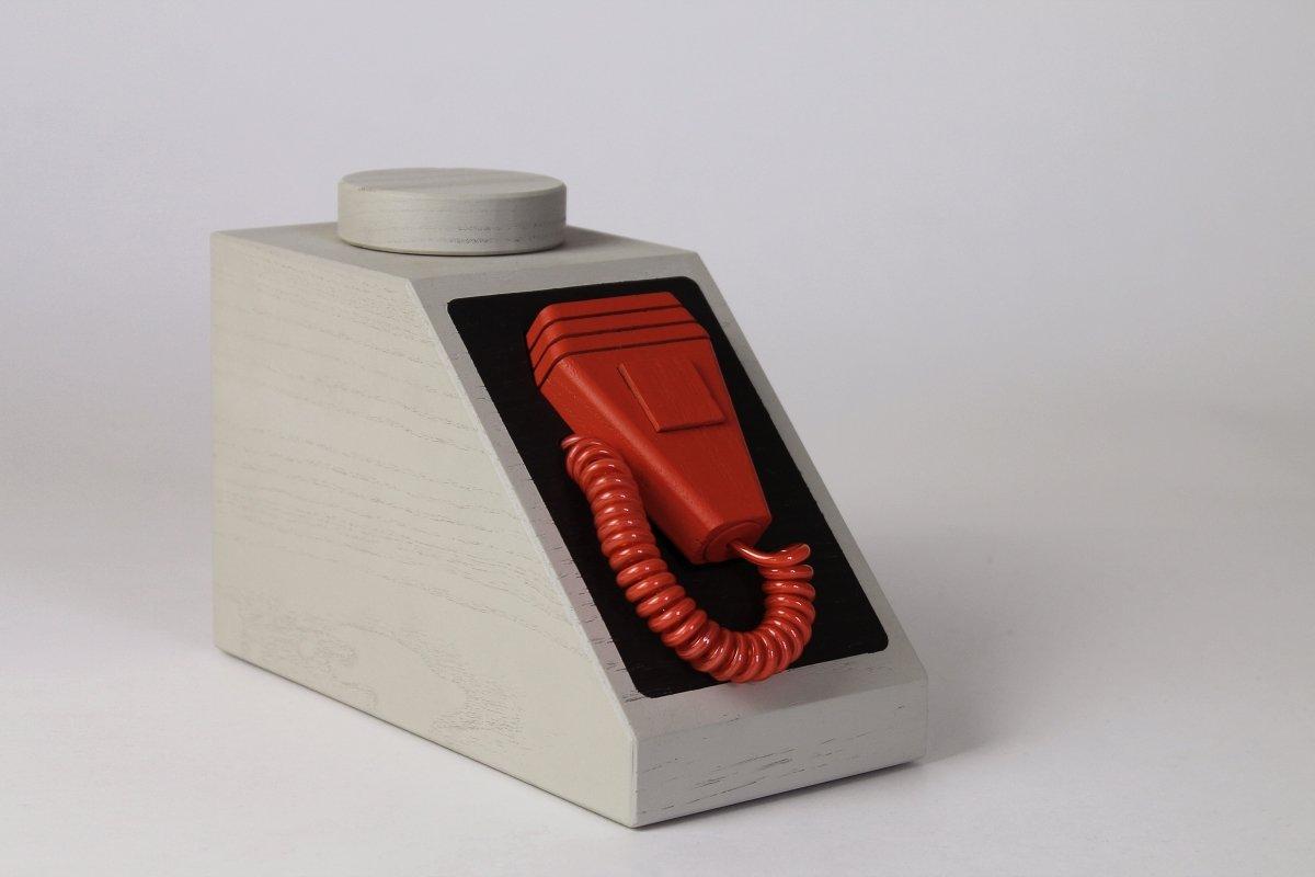 Micrófono de Brix System