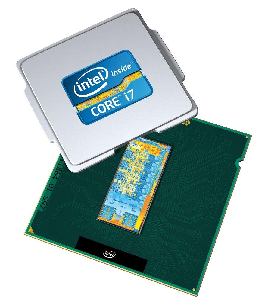 Microprocesadores Intel Ivy Bridge