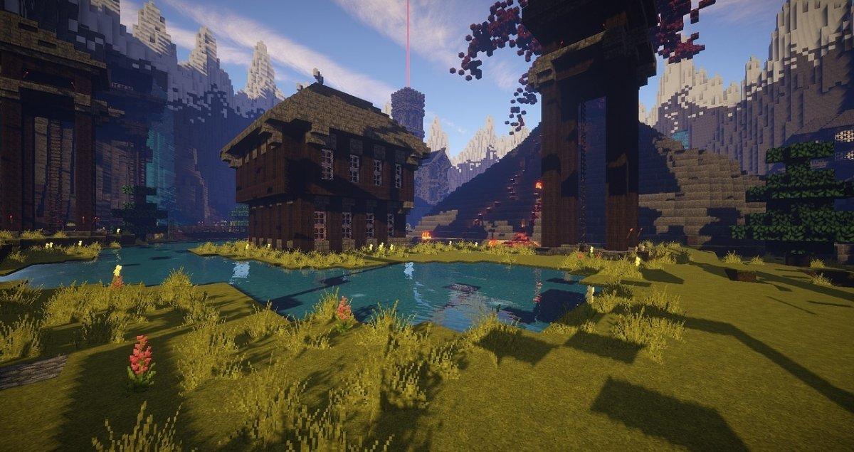 Minecraft, el sandbox más popular
