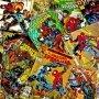 YouTube y Stan Lee buscan la nueva generación de superhéroes de Marvel