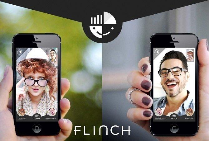 Mira a tu smartphone fijamente y aguanta todo lo que puedas sin reírte