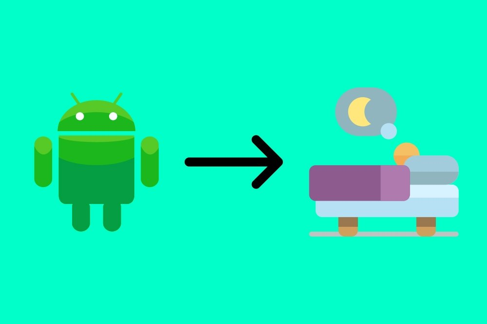 Modo descanso en Android: qué es y cómo configurarlo