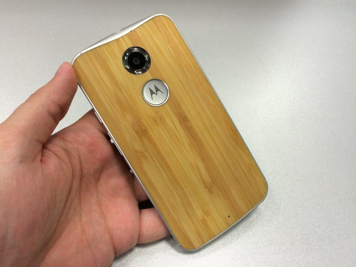 Motorola, una de las marcas mejor valoradas de este año