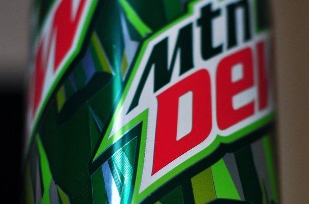 Mountain Dew, también objeto de votaciones troll de 4chan