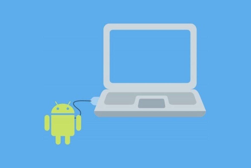 Cómo conectar un móvil al PC: todas las formas en Android
