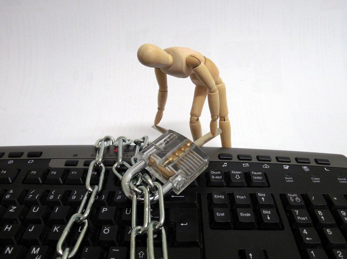 Navegar por webs cifradas es importante para no perder nuestra privacidad