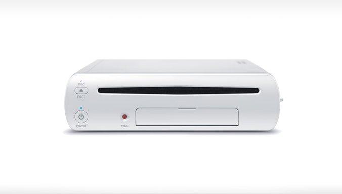 Nintendo Wii U videoconsola juegos