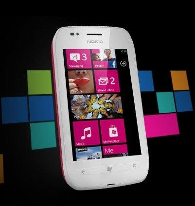 Movistar presenta Lumia 710