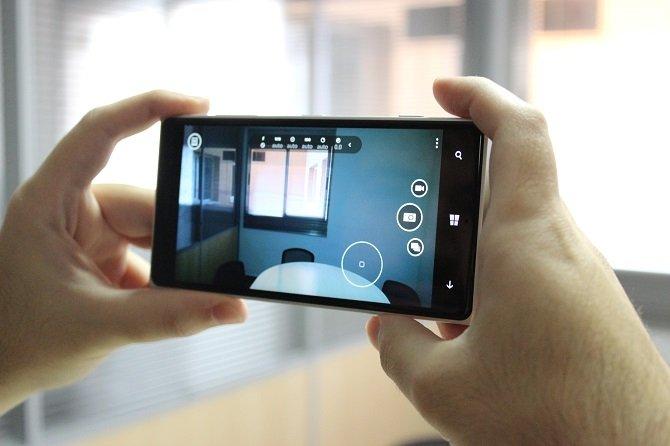 Nokia Lumia 830, el Windows Phone 8.1 más fino - imagen 2