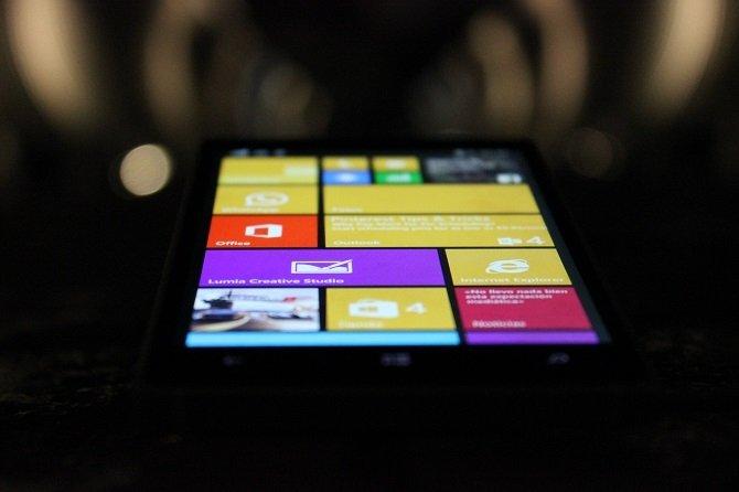 Nokia Lumia 830, el Windows Phone 8.1 más fino - imagen 4
