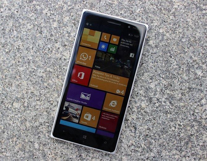 Nokia Lumia 830, el Windows Phone 8.1 más fino - imagen 6